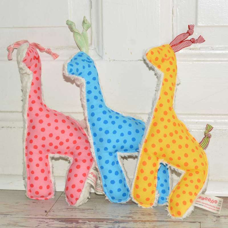 Öko-Willi - Giraffe