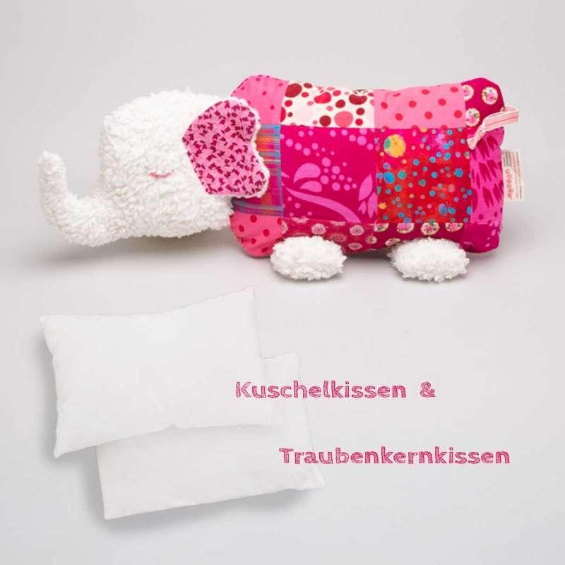 Niels - Eli in pink
