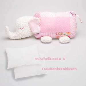 Niels - Eli in rosa