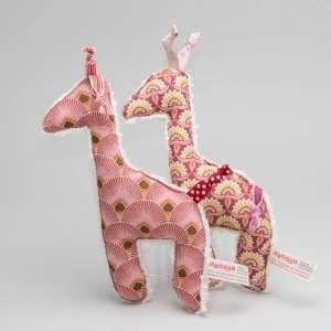 Willi als Giraffe - MIX...