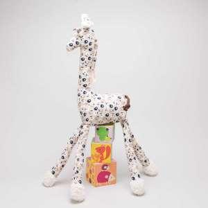 Gisela die Giraffe - Äpfel...