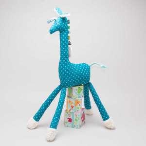 Gisela die Giraffe -...