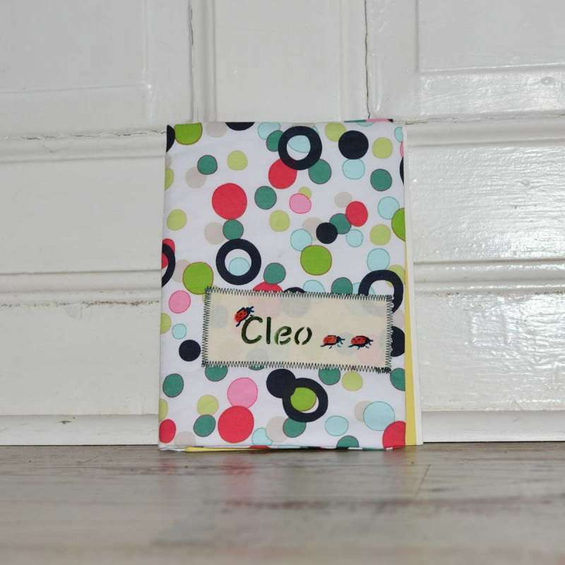 Hülle Cleo für das U-Heft