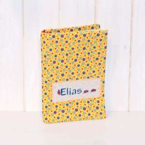 Hülle Elias für das U-Heft