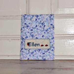 Hülle Ellen für das U-Heft