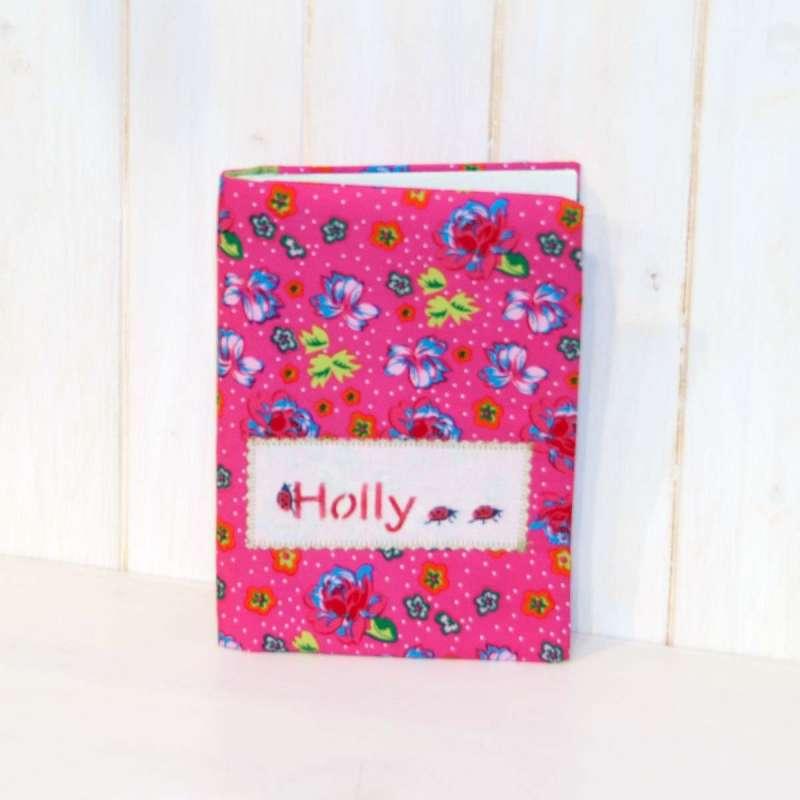 Hülle Holly für das U-Heft
