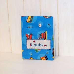Hülle Louis für das U-Heft