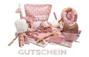 tinéba-Gutschein-Rosenquarz